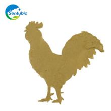 Хорошее качество пивные кормовые дрожжи для птицы, домашнего скота, корма для аквакультуры