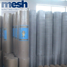 Low Price Galvanized Welded Wire Mesh Sales