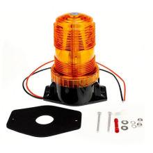 Luces de advertencia LED para carretillas elevadoras Vehículos de minería de emergencia Luces de baliza giratorias