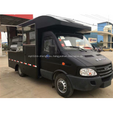 Iveco 130 HP Food Delivery Car en venta