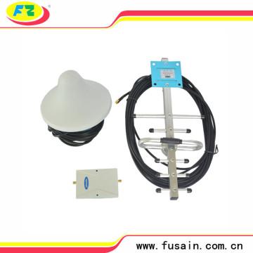 Reforço do sinal do impulsionador da recepção da pilha 850 / 1700MHz para telemóveis