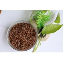 Tea Seed Pelleted Organic Fertilizer