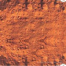 Iron Oxide Orange 960 para pintura y revestimiento, ladrillos, azulejos