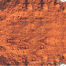 Iron Oxide Orange 960 for Paint and Coating, Bricks, Tiles