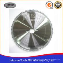 200-300mm Tct Kreissägeblätter mit Hartmetall für MDF gefertigt