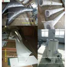 3KW Horizontal Wind Turbine For Residential,Easy Installation ,High Quality,Small Wind Turbine Manufacture In China