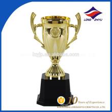 Die Casting-Technik Alloy Custom Metal Trophy für Business-Geschenk
