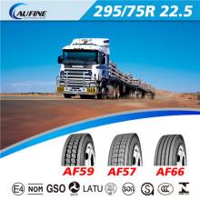 Pneu de ônibus Radial pneu caminhão pesado (295/75R22.5)