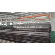 round hollow section steel tube
