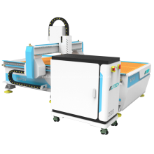 Grabador CNC para carpintería 1325 para hacer cajas de almacenamiento