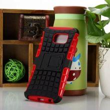 Etui de téléphone Mobile antichoc hybride Clip pour Samsung S6