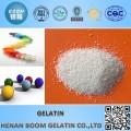 high bloom halal hydrolyzed gelatin powder