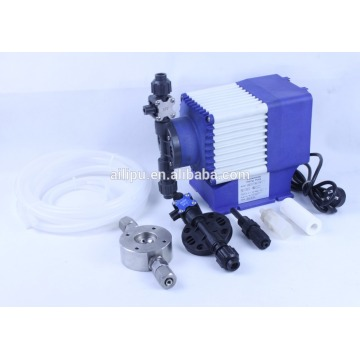 Chemical Automatic Solenoid Diaphragm Metering Pump