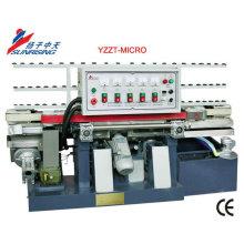 máquina de afiação de vidro pequeno YZZT-L-Micro