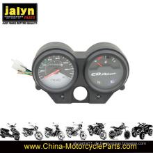 Motorrad-Geschwindigkeitsmesser für Eco Deluxe