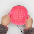 Шляпа для роста волос с лазерной терапией для стимулирования роста густых волос
