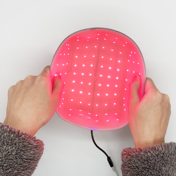 Laser Therapy Hair Growth Hat To Stimulate Grow Thicker Hair