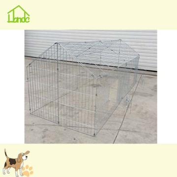 Wal-Mart Galvanized Chicken Coop