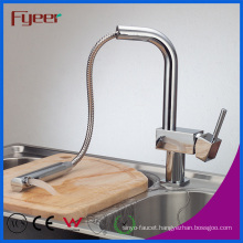 Fyeer Upc 61-9 Kitchen Faucet with Pull out Spray