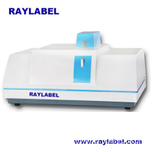 Intelligent Laser Particle Size Analyzer (RAY-2000)