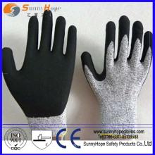 Латекс Foma Покрытый 5-слойными перчаточными перчатками