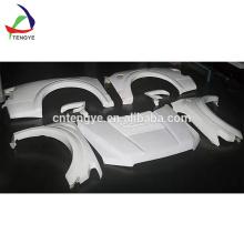 ABS plástico estabilizado al vacío producto de formación de vacío