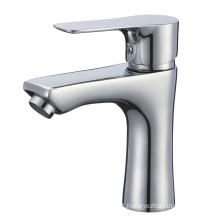B0070-F  Factory single lever zinc tap bathroom zinc basin sink faucet