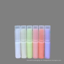 Bestseller-Plastiklippenstift-Behälter (NL06B)