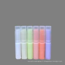 Conteneur de rouge à lèvres en plastique Best Seller (NL06B)