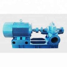 S series single stage double-suction centrifugal split-case pump