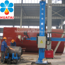 10T / H, 30T / H, processamento da fruta da palma 45T / H, máquina da imprensa de óleo da palma