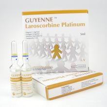 Vitamina C Cirugía estética Inyección de colágeno