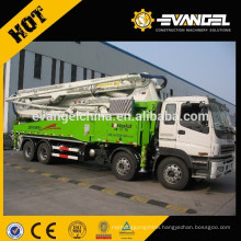 LiuGong New Hold 37M Truck Mounted Concrete Pump(HDL5270THB)