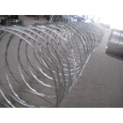 Hot Dipped Galvanized Barbed Wire (12# 14# 16#)