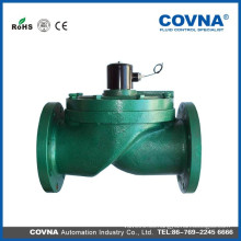 COVNA DC 24V / válvula solenoide de vapor con bajo precio