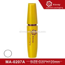 Hochwertige leere Plastik Mascara Container