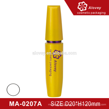 High quality empty plastic mascara container