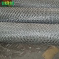 Galvanized Gabion Hexagonal Hole Shape Wire Chicken