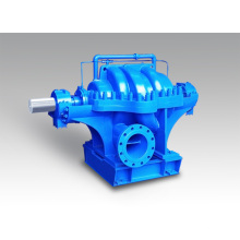 Multisatge Split Casing Double Suction Centrifugal Water Pump