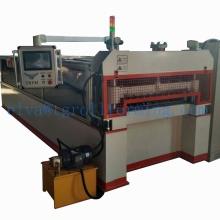 Galvanized high Rib formwork mesh machine