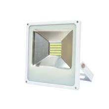 Venta caliente 10W 30W 50W 100W LED de luz de inundación de aluminio con Osram 5630 Lámpara al aire libre
