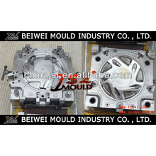 Plastic Injection Auto Wheel Cover Mould