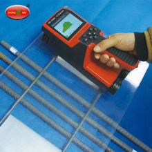 ZBL-R660 Integrated Concrete Rebar Ferro Scanner