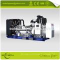 Bom preço! Gerador diesel de 3000KVA / 2400KW com o motor original de Alemanha 20V4000G63L MTU