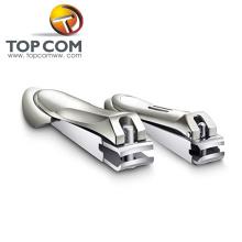 2017 beliebtesten benutzerdefinierte edelstahl Fingernagel und Zehennagel Nagel Cutternail Schneider