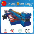 C Pulin Channel Roll Forming Machine (HKY)