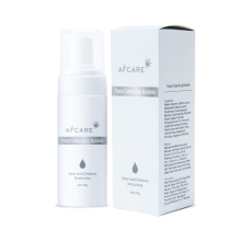 Nicotinamide Cleansing Mousse Daily Foaming Acne Face Wash Pimple Remover & Facial Pore Cleanser