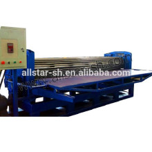 barrel machine/barrel corrugated machine/barrel corrugated roof machine making