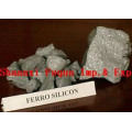 Supply Ferro Alloy, FeSi to Export