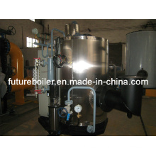Vertical Oil Steam Boiler (LSS 0.5-4.0t/h)